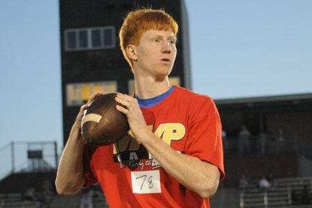Alabama Football: A Look at Bama's Newest Redheaded QB