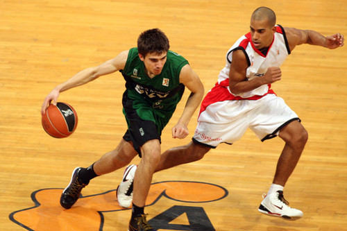 NBA Mock Draft 2012: Why International Guards Are Being Undervalued