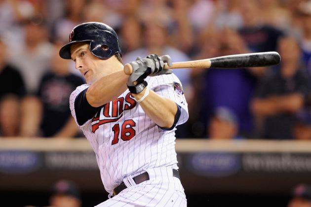 MLB All-Star Game 2012: Breaking Down the Minnesota Twins' Representative
