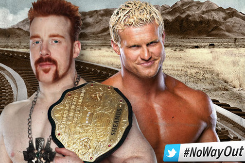 WWE: Dolph Ziggler's Climb to the Main Event Continues with No Way out