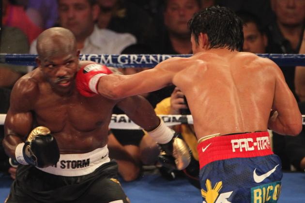 Pacquiao vs Bradley Results: Debunking All Arguments in Favor of a Bradley Win