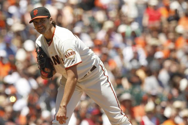 San Francisco Giants: Why It Would Be a Mistake to Trade Barry Zito This Season