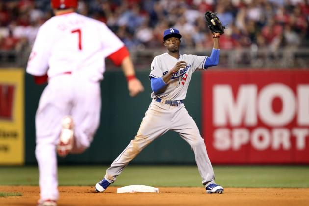Why the Dodgers Cannot Afford to Keep Playing Dee Gordon