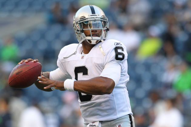 Developments Oakland Raiders Fans Can Look Forward to During Training Camp