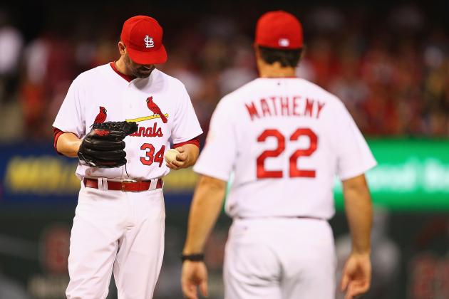 St. Louis Cardinals: Bullpen Woes Continue, Costing Wins