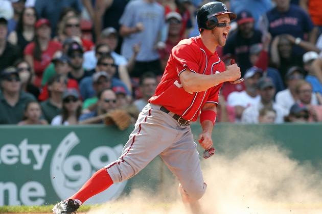 Bryce Harper, Washington Nationals Win 5th in a Row: Are They MLB's Best?