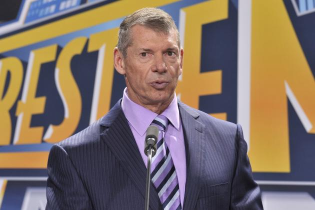 WWE No Way out 2012: How Vince McMahon Will Impact John Cena vs. Big Show