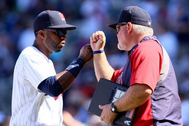 Minnesota Twins: When Is the Right Time to Start Trading Players?