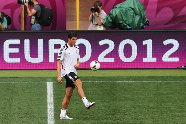 Holland vs. Germany Live Stream: Online Viewing Info for Euro 2012 Match