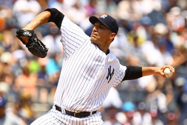 Fantasy Baseball: 3 Trade Tips for Upgrading Your Fantasy Rotation