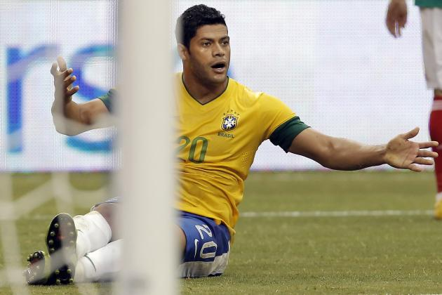 Chelsea Transfer News: Deal for Hulk Not as Secure as Blues Initially Thought