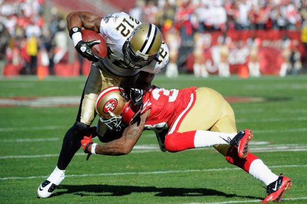 New Orleans Saints: Why Marques Colston Will Be Team MVP in 2012