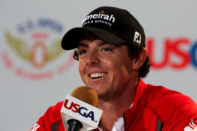 Rory McIlroy: 3 Things Rory Must Do to Recapture US Open Title