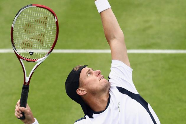Ex-Champion Hewitt Receives Wimbledon Wild Card