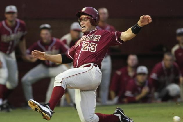 College World Series 2012: Bold Predictions for Opening Games in Omaha