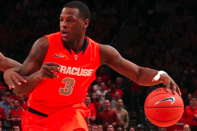 Dion Waiters: Highlights, Analysis and Pro Projections