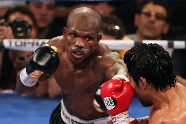 Pacquiao vs. Bradley Results: Desert Storm's Claims Will Fuel Fan Anger