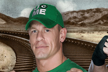 WWE No Way Out 2012: Will John Cena Lose Another Big Match?