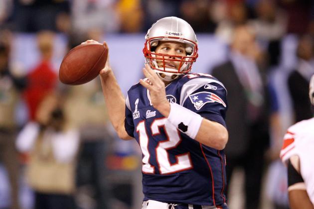 Video: Tom Brady on Set with a Super Fan