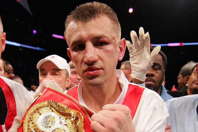 Tomasz Adamek vs. Eddie Chambers: Date, Start Time, Undercard and Schedule