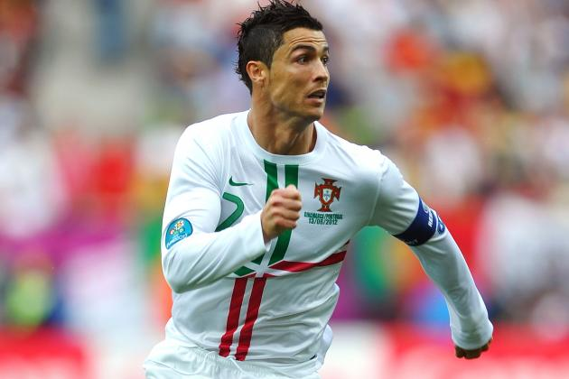 Euro 2012 TV Schedule: Matchups That Will Produce Unforgettable Highlights