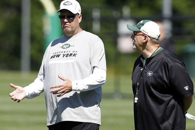 New York Jets: Injury Bug Hitting Already?