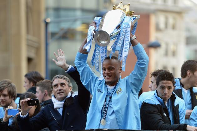 Premier League Signs £3 Billion UK TV Deal with BSkyB and BT; ESPN Loses Out
