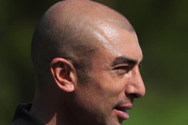 Breaking News: Roberto Di Matteo Signs Two-Year Deal with Chelsea