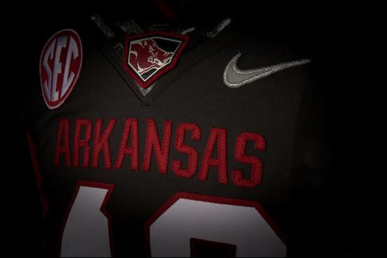 Arkansas Football: Internet Reacts to Razorbacks' New Uniforms