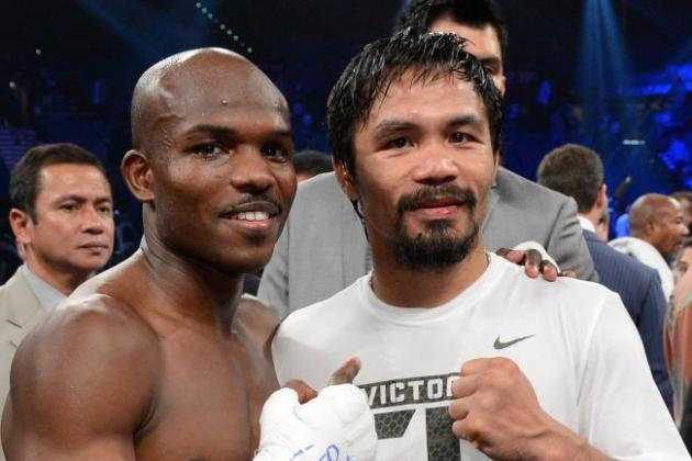 Pacquiao vs Bradley: Keys to a Pac-Man Victory in the Proposed Rematch