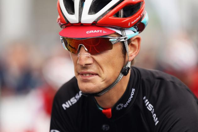 Tour De France: Andy Schleck's Withdrawal Leaves Team in Tatters