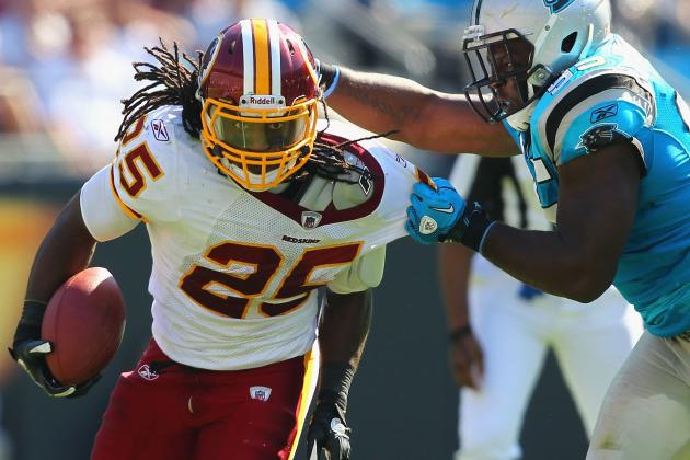 Debate: Who Will Lead the Redskins in Rushing in 2012?
