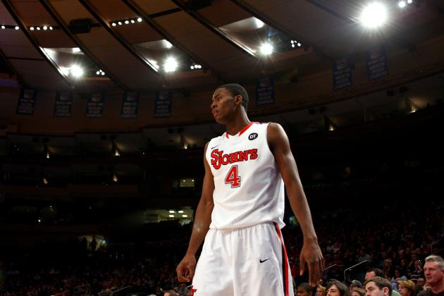 2012 NBA Mock Draft: Underrated College Studs Who Will Dominate NBA
