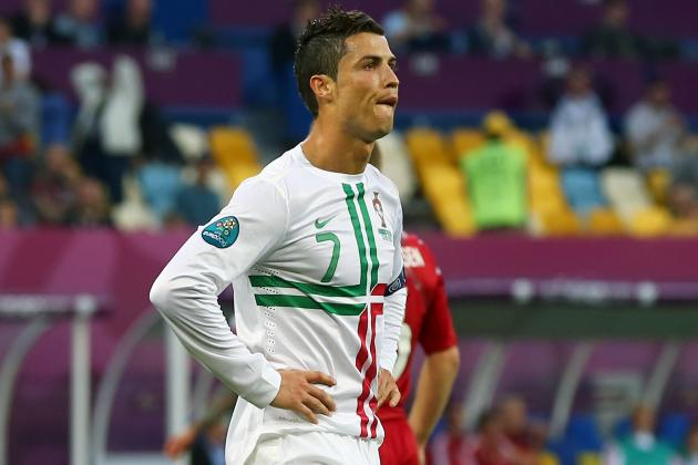 Euro 2012: Cristiano Ronaldo Must Show Up for Portugal Against Netherlands
