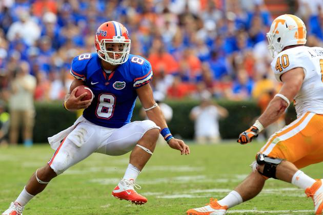 Gators Own Rivalry with Vols