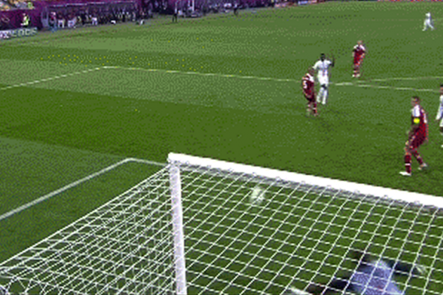 Varela Goal Gif