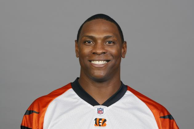 Dontay Moch: Bengals LB Suspended 4 Games for Unspecified Violation