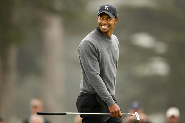 US Open Golf Live Streaming 2012: Latest Online Info for Round 1