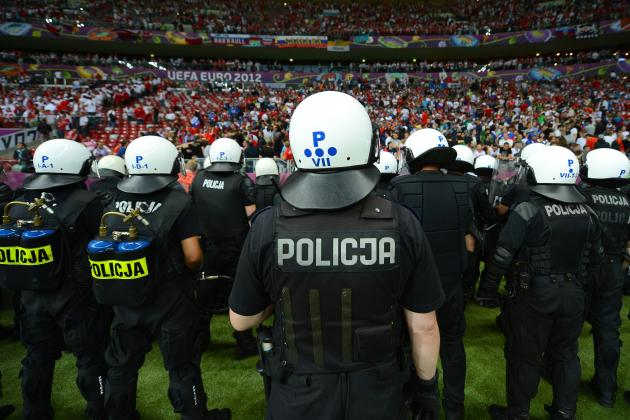 Euro 2012: On Racism, Nationalism, Sexism and Peace? Yes, Peace