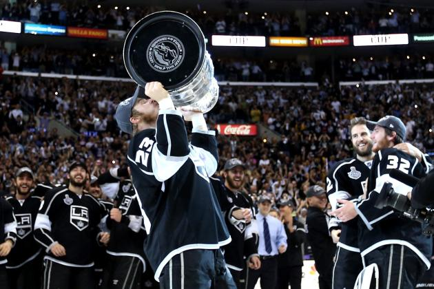 Stanley Cup Final 2012: Support After Kings' Victory Shows Power of Los Angeles