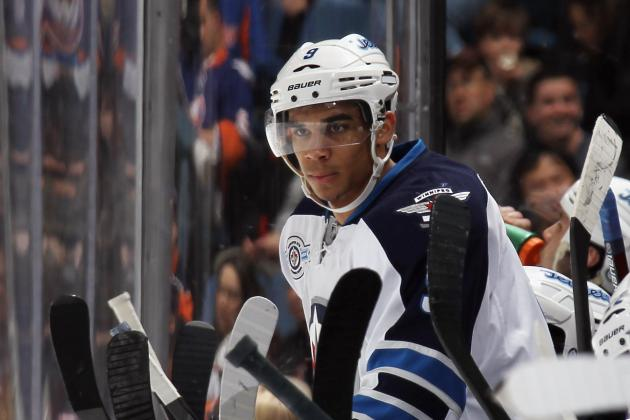 Winnipeg Jets: What Type of Raise Can Evander Kane Expect to Receive?