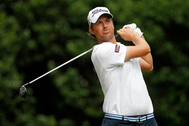 US Open Odds 2012: Why Host of Long Shots Will Rule the Course This Weekend