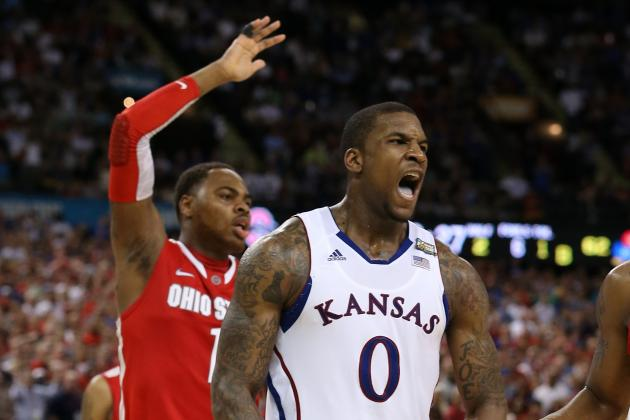 NBA Mock Draft 2012: Prospects Guaranteed to Outperform Projected Draft Position