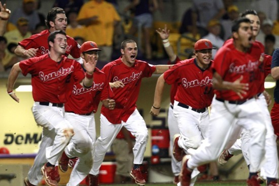 Stony Brook Baseball: Underdog Story Is Just What College World Series Needs