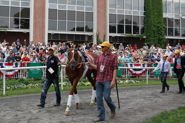 Belmont Stakes 2012: I'll Have Another's Absence Will Hinder Future Interest