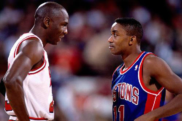 The Dream Team Documentary: Dream Team Was Right to Not Involve Isiah Thomas