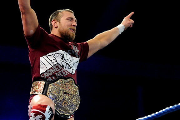 WWE No Way Out: Is Daniel Bryan More over Than CM Punk?