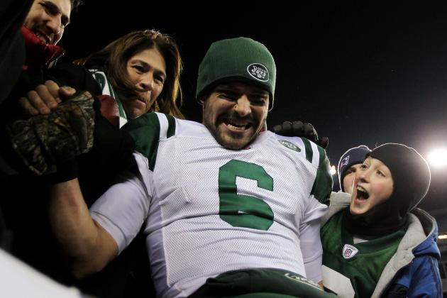 What Makes Jets QB Mark Sanchez Better in Big Games?