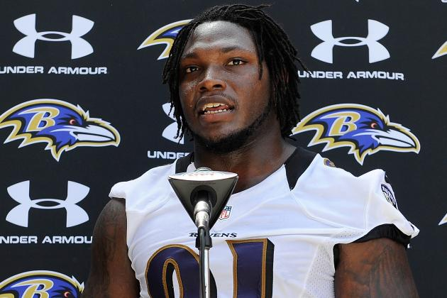 Which Rookies Could Start Right Away for the Baltimore Ravens?