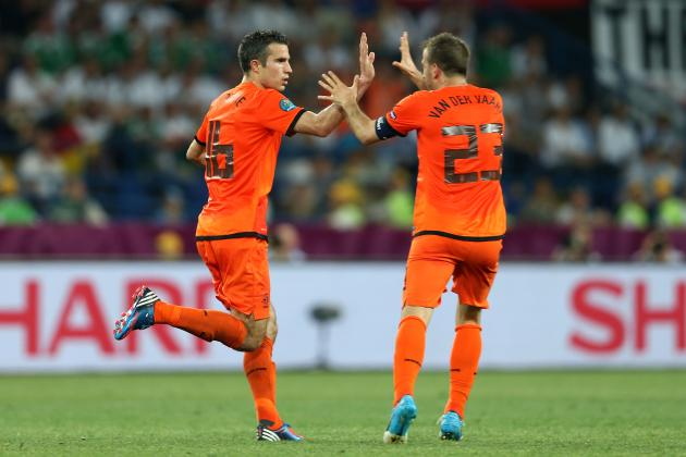 Holland vs. Germany Euro 2012: Disappointing Dutch Must Not Give Up Hope Yet